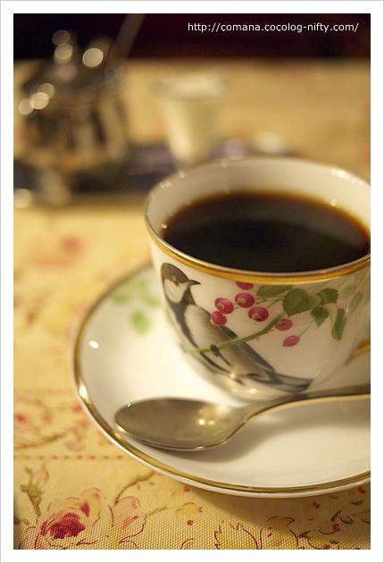 素敵なカップ