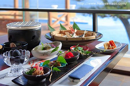 和朝食のイメージ