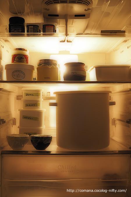 冷蔵庫の圧倒的多数問題